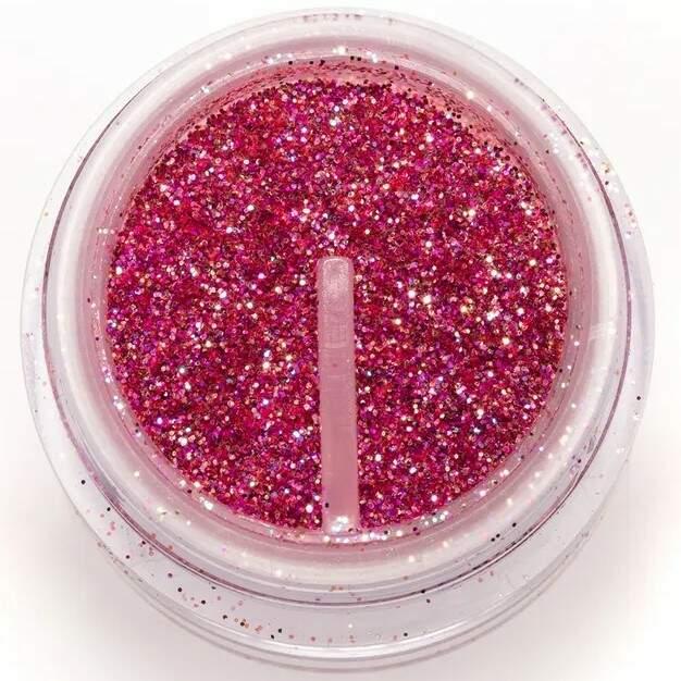 Bt Glitter Pink Melrose Bruna Tavares 3g