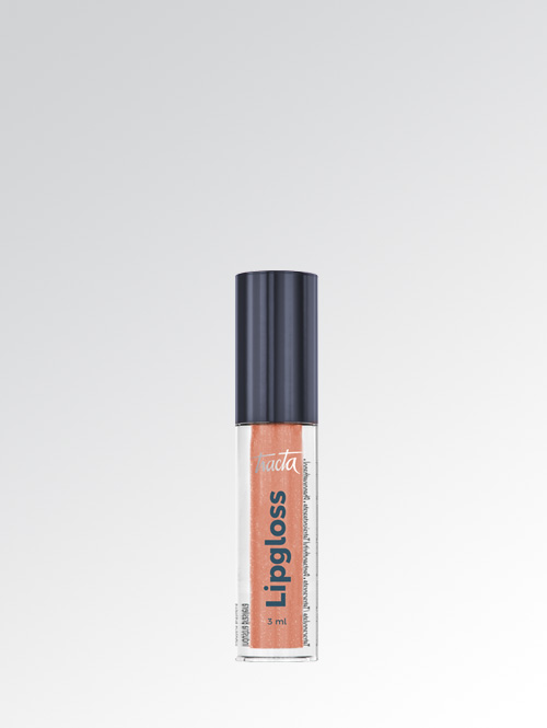 Lip Gloss Brilho Labial Rum Tracta 3ml