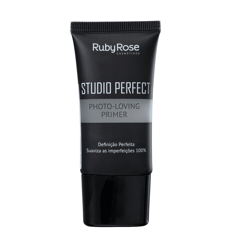 Primer Facial Studio Perfect Photo-loving Ruby Rose 25ml