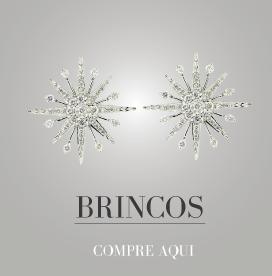 Brincos - Valiatti