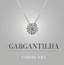 Gargantilhas - Valiatti