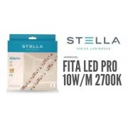 Fita Led Stella 10w/m 2700k Ip20 12v Sth7814/27
