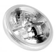 Lâmpada Halogena Ar111 100w 12v 24 Graus Dimerizavel