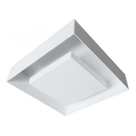 Plafon Luz Indireta 4xe-27 3045/46 Itamonte