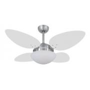 Ventilador Volare Platinum Vr42 Petalo Branco 127v 63109