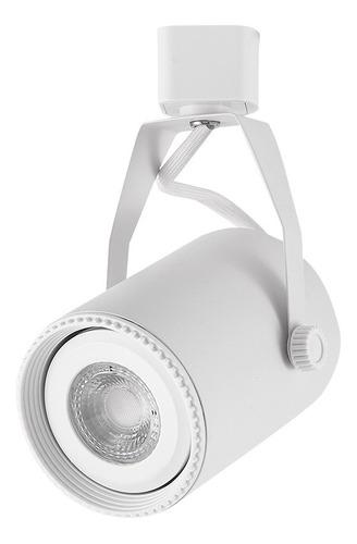 Spot Para Trilho Branco Par20 Mb/nordecor S33006/6028