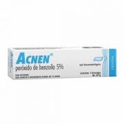 ACNEN 50MG GEL 20g - Genom