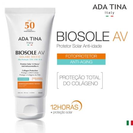 BIOSOLE AV FPS50 50ml - Ada Tina