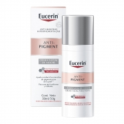 Eucerin Anti-Pigment Noite 50ml Creme Clareador