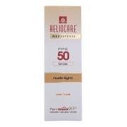 HELIOCARE MAX DEFENSE FPS50 Nude light 50g - FQM
