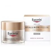 HYALURON FILLER + ELASTICITY NOITE 50g - Eucerin