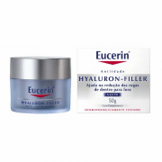 HYALURON FILLER NOITE 50g - Eucerin