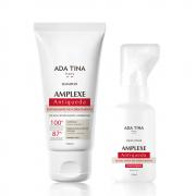 KIT Ada Tina Amplexe Antiqueda Shampoo 200 ml + Loção 50 ml