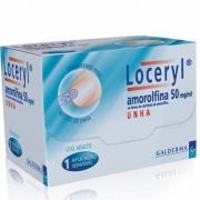 LOCERYL ESMALTE 50mg/ml 2,5ml - Galderma
