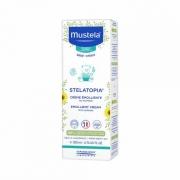 Mustela Stelatopia Emoliente Creme Hidratante com 200ml