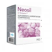 NEOSIL 50MG - 90 CÁPSULAS - MD Para fortalecimento capilar e unhas