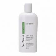 Neostrata OIly Skin Solution 100ml - diminuição poros abertos e antioleosidade - tônico facial