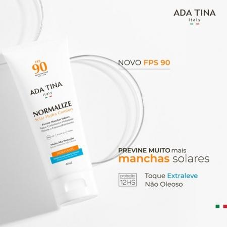 NORMALIZE HYDRA COMFORT FPS90 40ml - Ada Tina