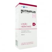 NUTRAPLUS 10% LOÇÃO HIDRATANTE 120ml - Galderma