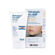 NUTRATOPIC PRO-AMP CREME FACIAL 50ml - Isdin