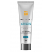 UV OIL DEFENSE FPS80 40g - Skinceuticals