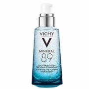 Vichy Mineral 89 Fortalecedor Hidratante Facial 50ml