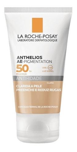 Anthelios AE Pigmentation FPS 50 pele clara - La Roche Posay