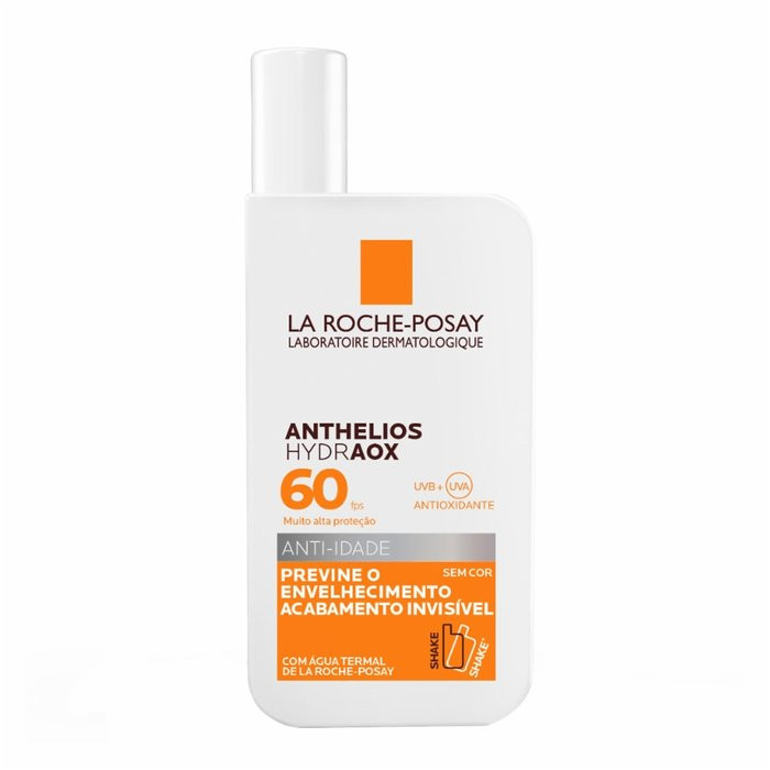 ANTHELIOS HYDRAOX FPS60 50g - La Roche-Posay
