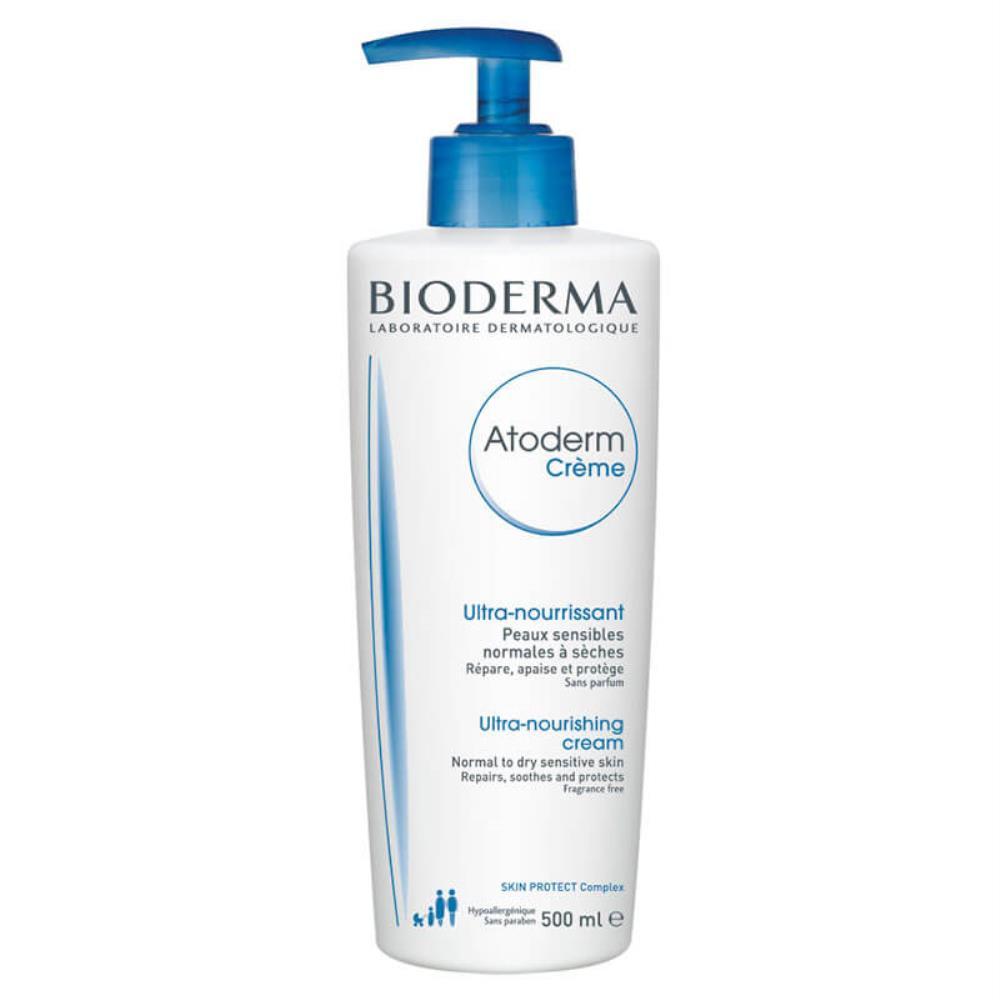 ATODERM CREME 500ml -Bioderma