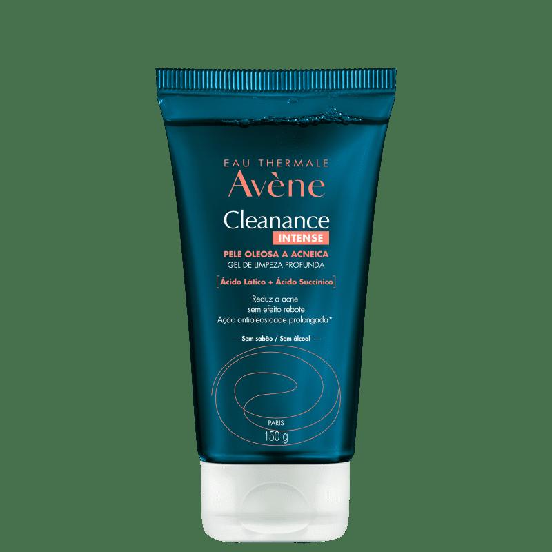 CLEANANCE GEL INTENSE SABONETE  - AVENE