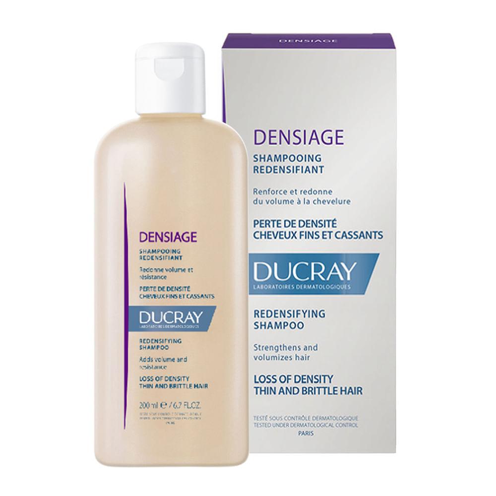Densiage Ducray Shampoo Redensificante 200ml