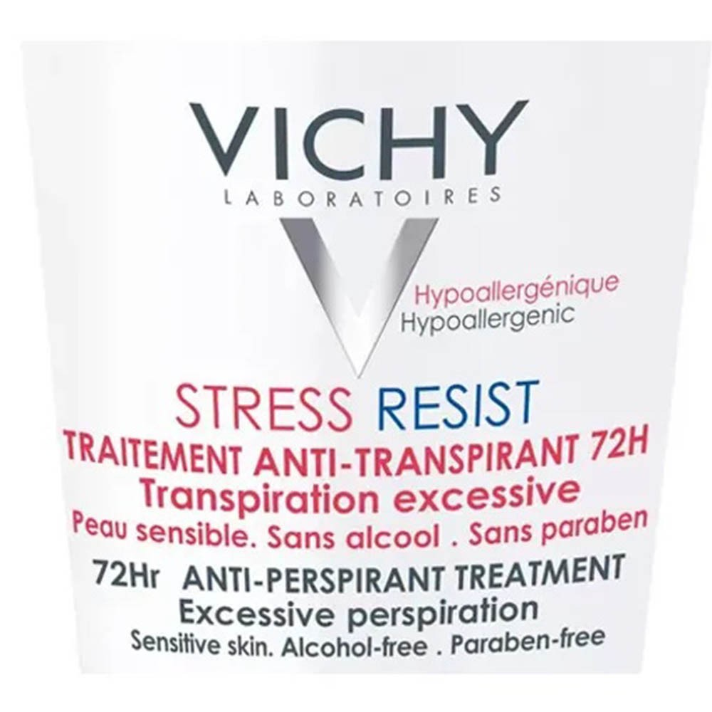 DESODORANTE STRESS RESIST 50ml - Vichy
