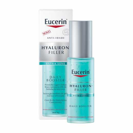 HYALURON FILLER ULTRA LEVE DAILY BOOSTER 30ml - Eucerin