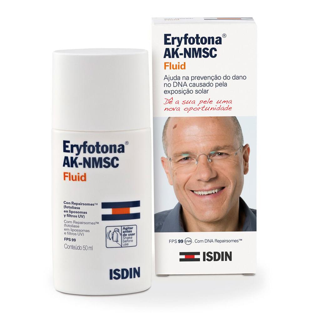 Isdin Eryfotona AK NMSC FPS 99 fluido