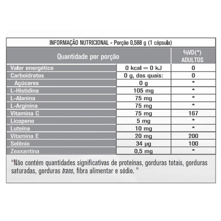 Lumier AOX 30 cápsulas Genon