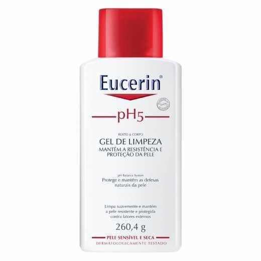 PH5 GEL DE LIMPEZA 250ml - Eucerin