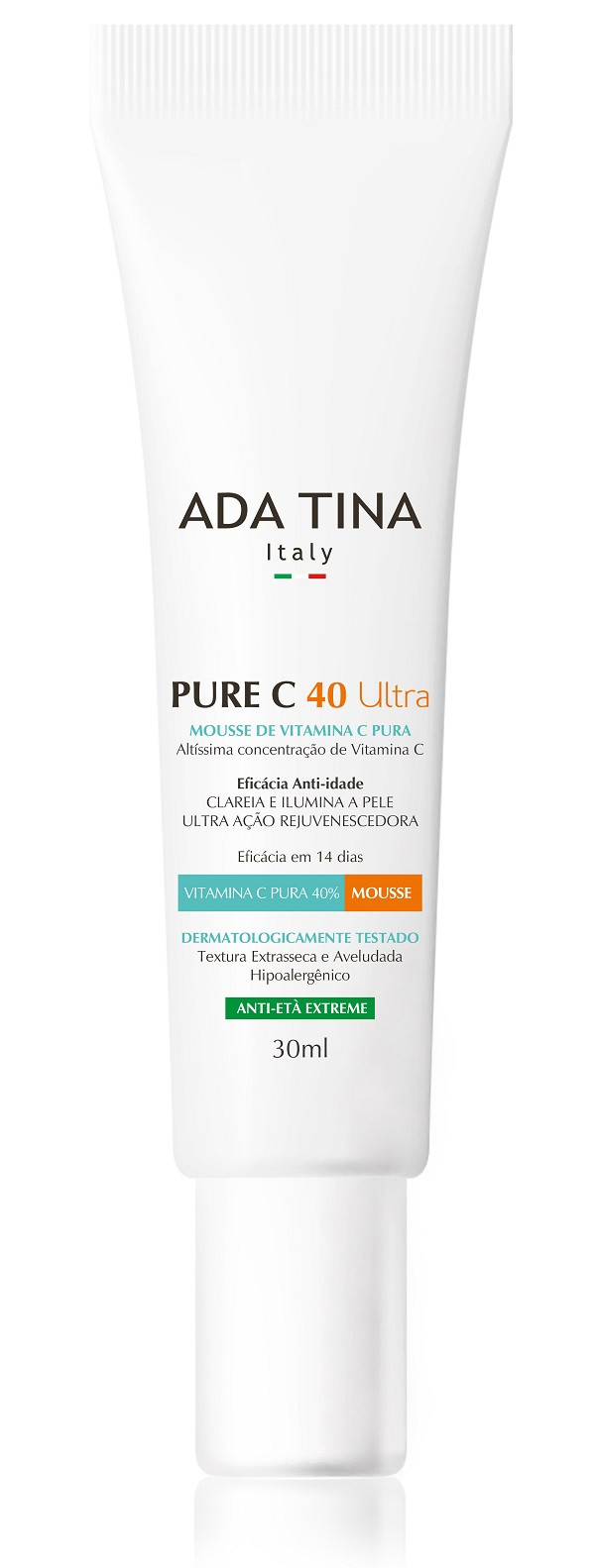 PURE C 40 ULTRA 30ml - Ada Tina