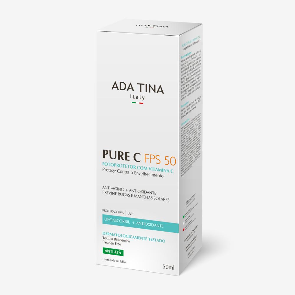 PURE C FPS50 50ml - Ada Tina