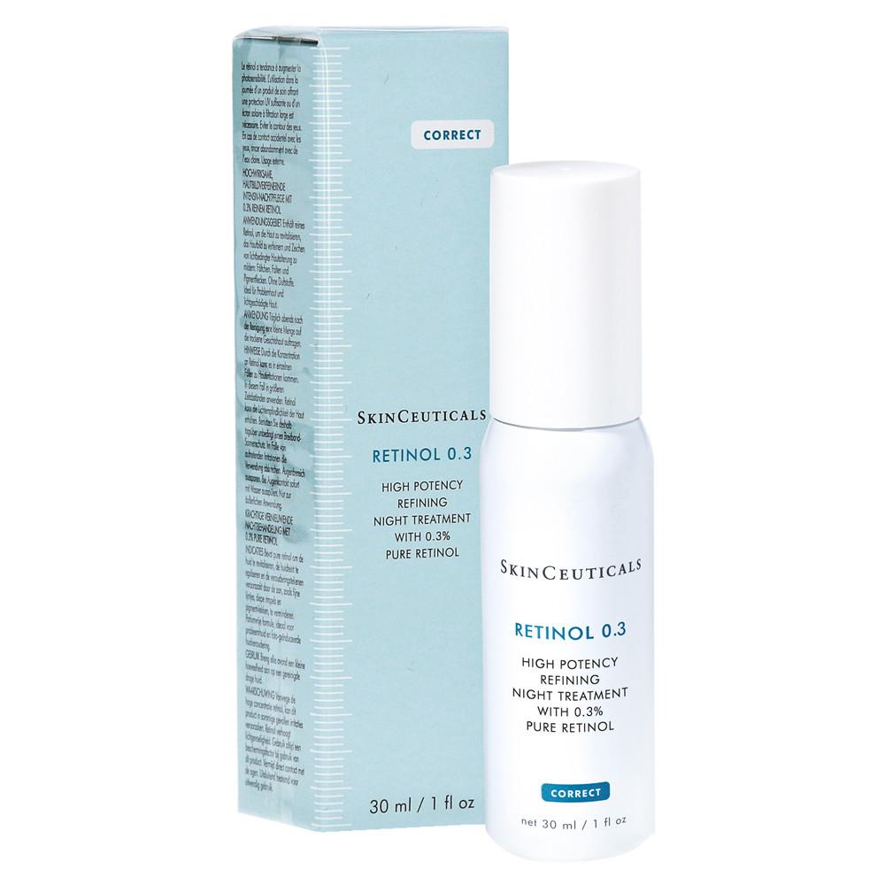 RETINOL 0,3 30ml - Skinceuticals