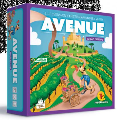 Avenue - Edição Especial