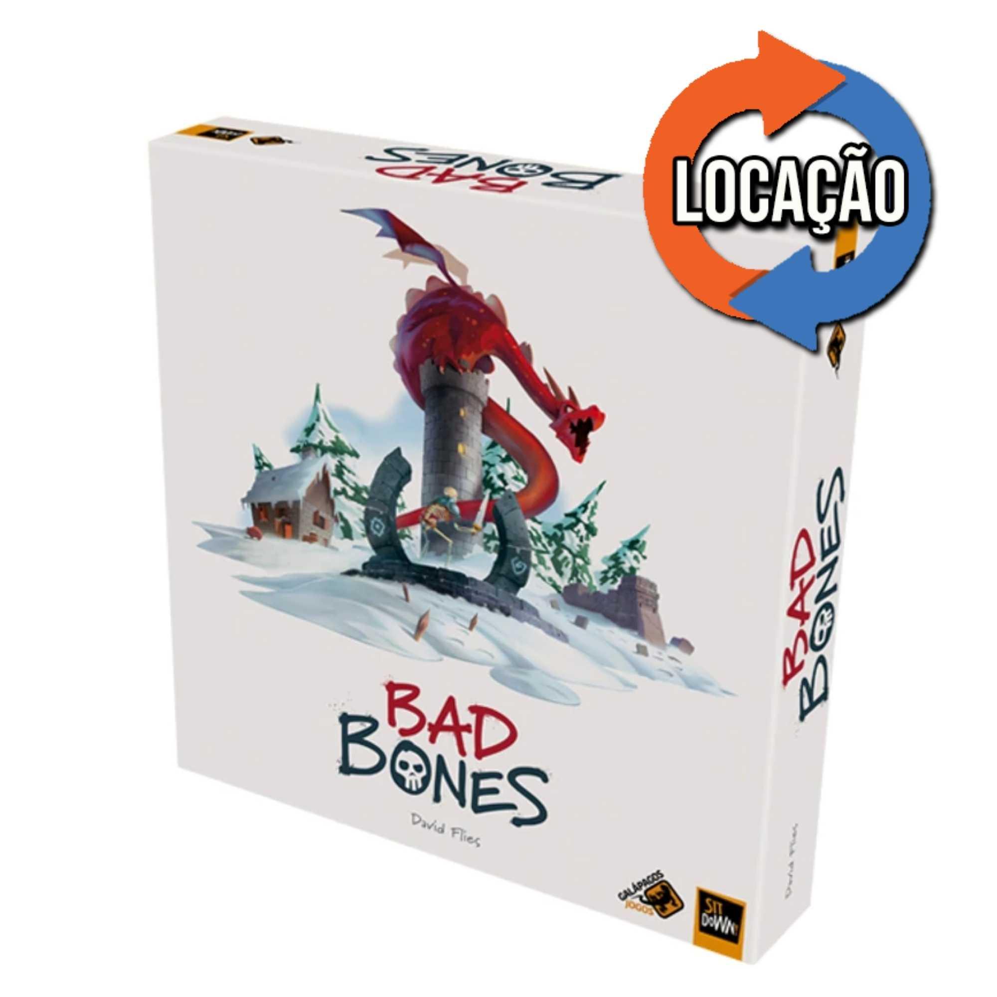 Bad Bones (Locação)