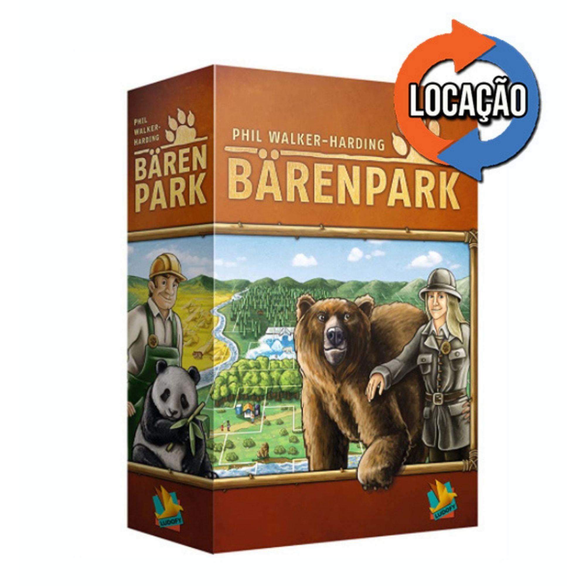 Barenpark (Locação)