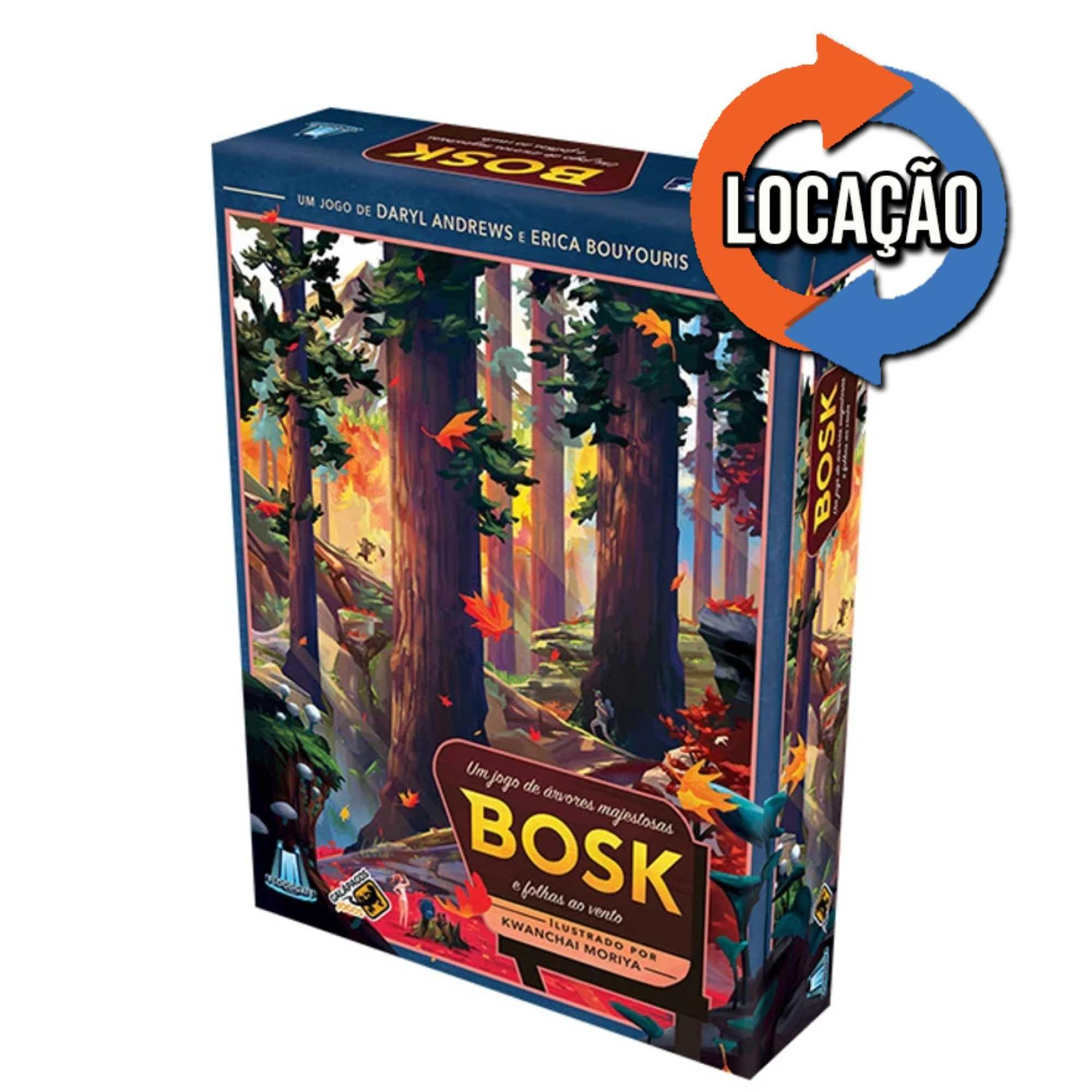 Bosk (Locação)