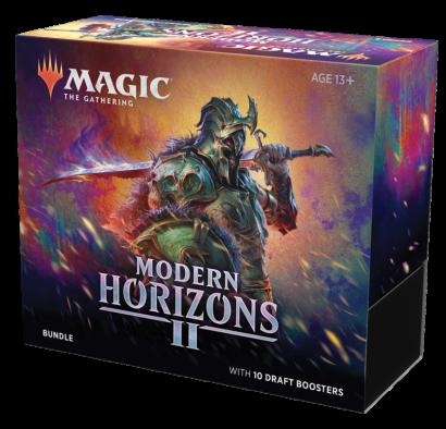 Bundle Modern Horizons 2 (Inglês)
