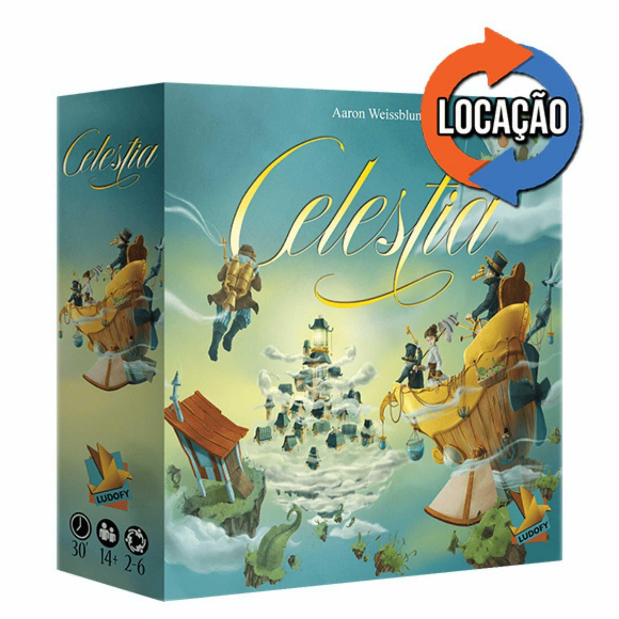 Celestia (Locação)