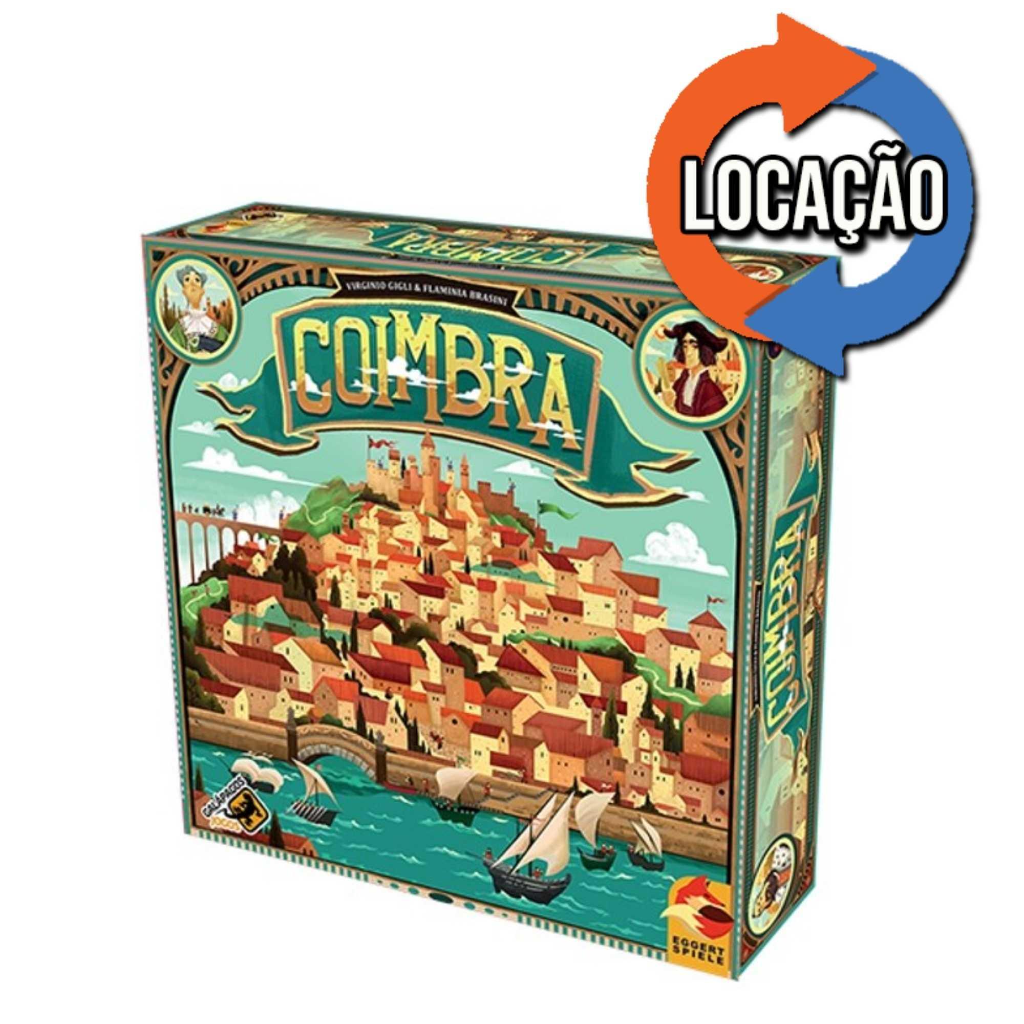 Coimbra (Locação)
