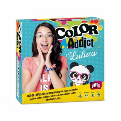 Color Addict Luluca