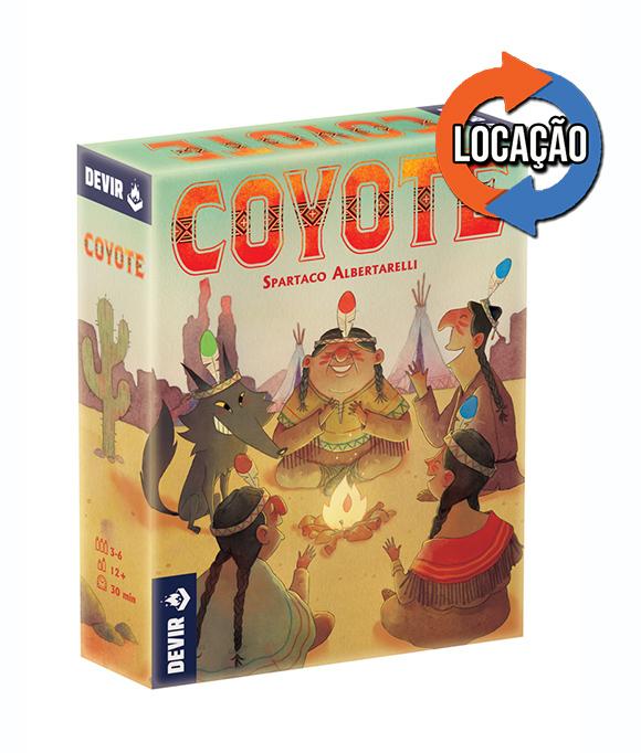 Coyote (Locação)