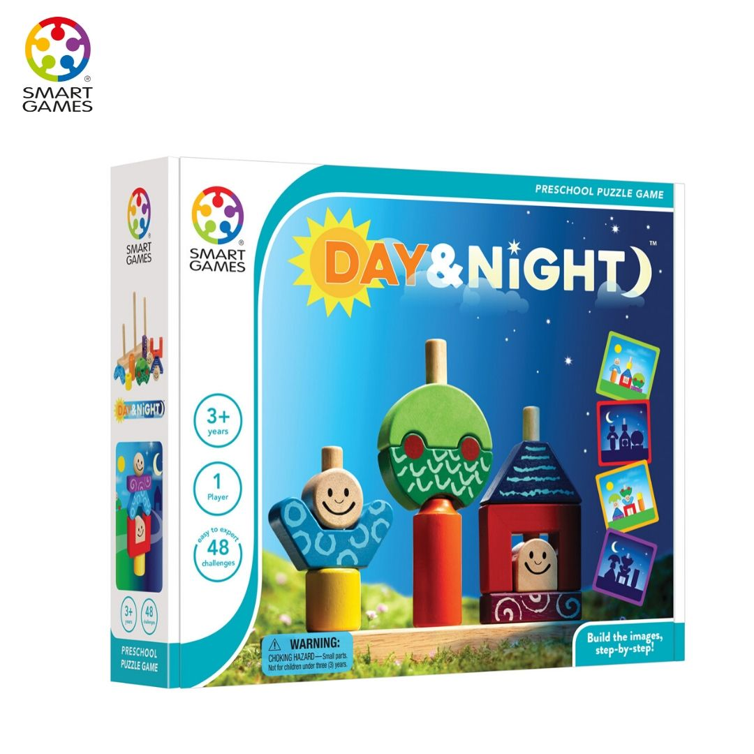 Day & Night - Smartgames