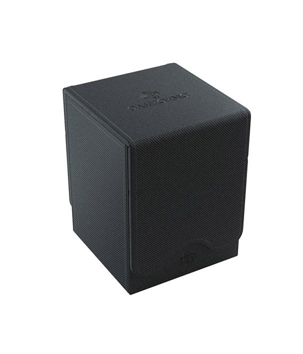 Deckbox Preta Gamegenic Squire 100 Conversível